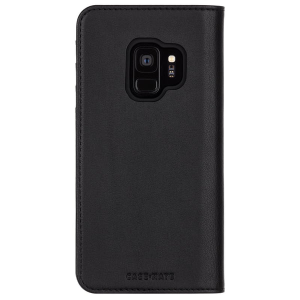 Case-Mate Wallet Folio Case for Samsung S8+, Note 8, S9 and S9+