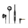 Sony STH32 3.5mm High-quality waterproof Stereo Headset with remote