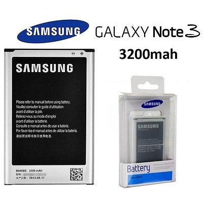 Samsung Galaxy Note 3 SM-N9005 Battery 3200mAh