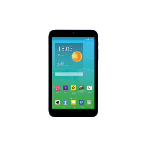 "Optus Alcatel Onetouch Pixi 7"" Tablet Computer"