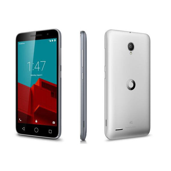 "Vodafone Smart First 6 4"" Dual Core 3G touch screen SmartPhone"