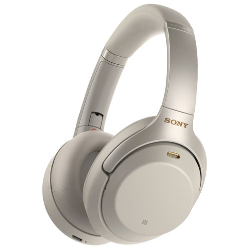 Sony WH-1000XM3 High Resolution HD Wireless Noise Cancelling Headphones