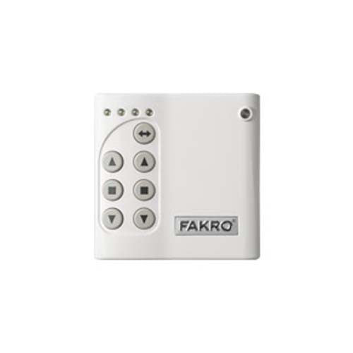FAKRO Z-Wave wall controller