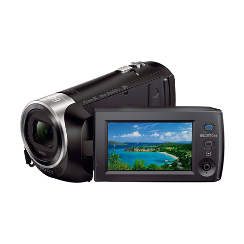 Sony HDRPJ410  FULL HD FLASH PROJECTOR HANDYCAM