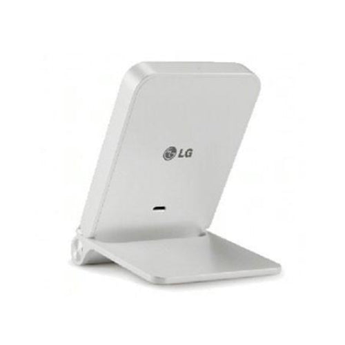 LG WCD-100 Wireless Charger Stand QI for iPhone 8, X,