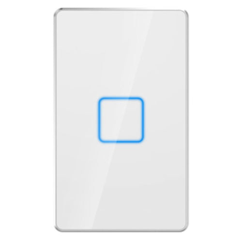 Aeotec Z-Wave Touch Panel Wall Switch