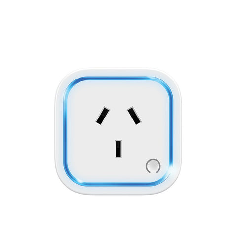 Aeotec Smart Switch 6 Z-wave controlled Power socket