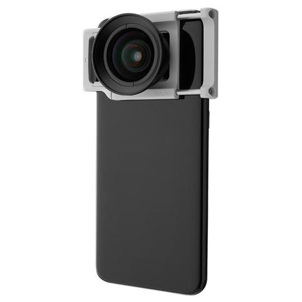 BitPlay AllClip professional moment olloclip style universal add-on lens Clip