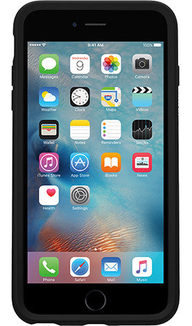 OtterBox Symmetry case for Apple iPhone 6 plus / 6s plus