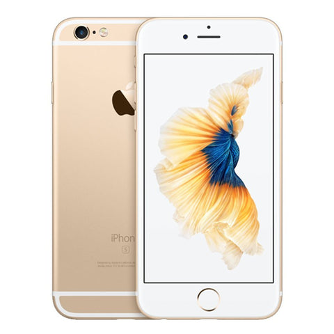 Apple iPhone 6s 16GB &  64GB (Oversea stock)