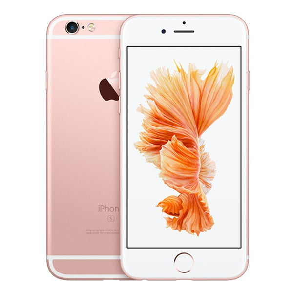 "Apple iPhone 6s Plus 5.5"" Smartphone with 3D Touch™ in 16GB 64GB or 128GB (overs"