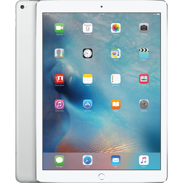 "Apple iPad Pro 9.7"" Tablet Computer Wi-Fi + Cellular"