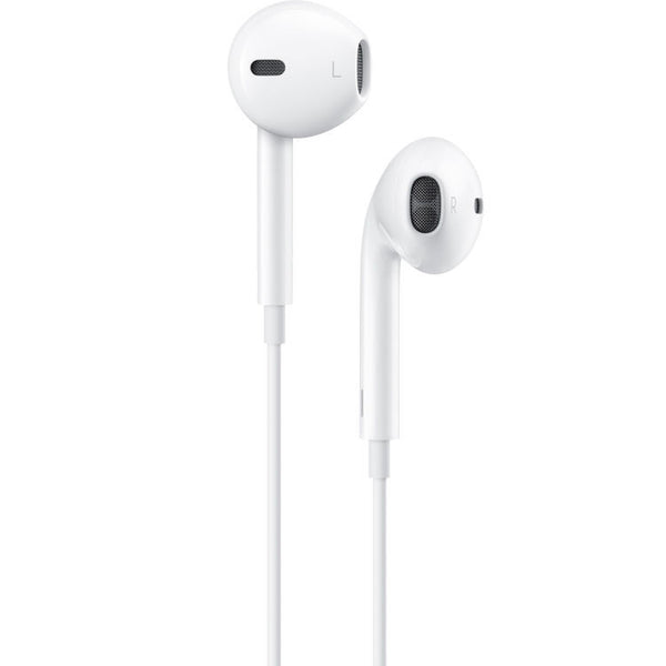 Apple Lightning EarPods in-Ear headset with Remote and Mic bulk