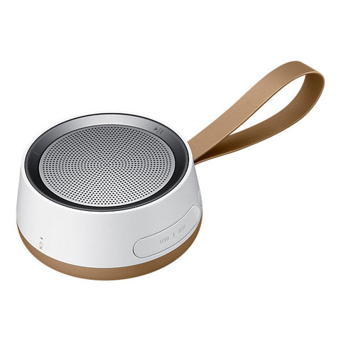 Samsung EO-SG510 Scoop Design Splash Resistant Wireless Speaker with Microphone