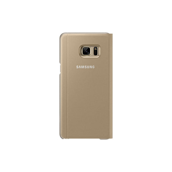 Samsung Galaxy Note 7 S View Standing Cover