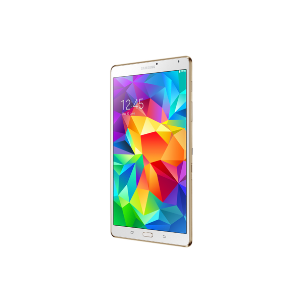 "Samsung Tab S 8.4"" Android Tablet Computer WiFi only"