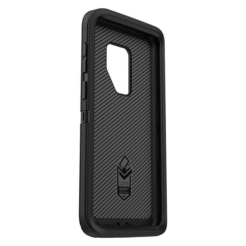 half off 21c45 1406b OtterBox Defender Rugged Case for Samsung Galaxy S9 / S9+ (SCREENLESS  EDITION)