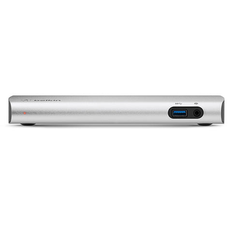 Belkin  Thunderbolt™ 3 Express Dock HD - Dual 4k Display, 85W PSU