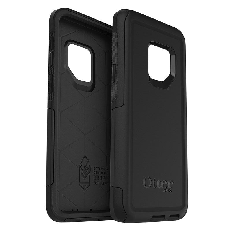 huge discount 4d191 737a6 Otterbox Commuter Rugged case for Samsung Galaxy S9 / S9 Plus AU Wty