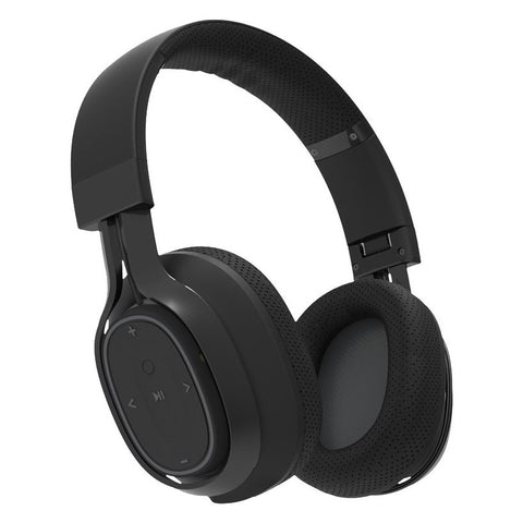 BlueAnt Pump Zone Wireless HD Audio Headphones