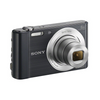 Sony DSCW810 20.1MP 6X 28MM HD720P CYBER SHOT BLACK