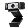 Logitech C930e BUSINESS WEBCAM 1080P Ultra Wide Angle zoom skype AU stock
