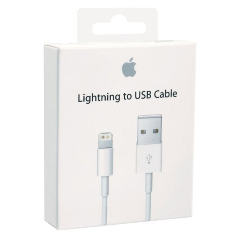 Lightning to USB Cable (1m) MD818 for iPhone iPad