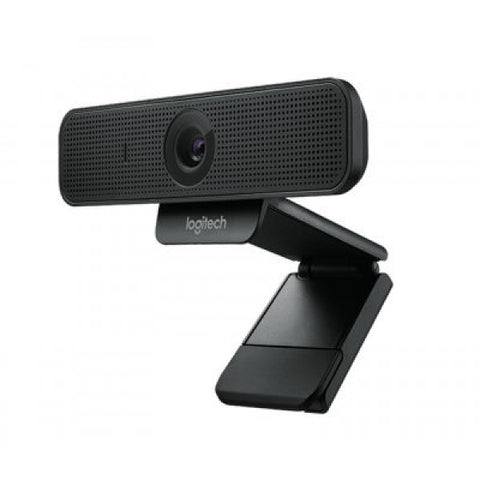 Logitech C925e Full HD business streaming USB webcam with privacy shutter