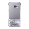 Genuine QWERTY Keyboard Cover for Samsung Galaxy S6 Edge Plus