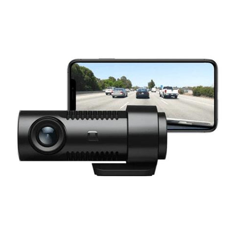 nonda ZUS® Smart Dash Cam with ZUS Smart Driving Assistant App