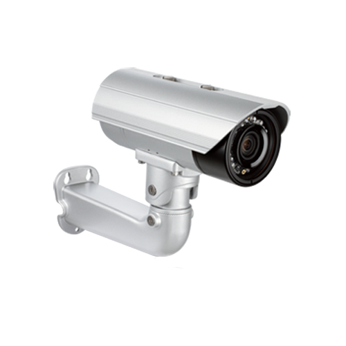 D-Link DCS-7513 Full HD WDR Outdoor Day/Night IP Camera