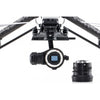 DJI Inspire 1 pro Dual RC & Lens (w/Zenmuse) Flying Drone with Zenmuse x5 Camera