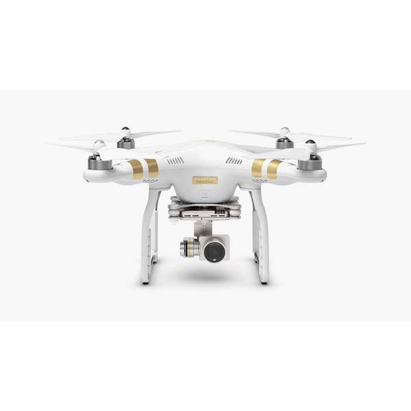 DJI Phantom 3 Professional Flying Drone with 4K Camera