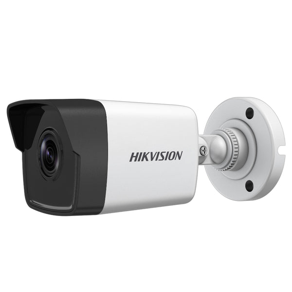 Hikvision Kit 4-Channel NVR 2TB Surveillance HDD 4x 4MP IP Outdoor IR Bullet Cameras CCTV Package