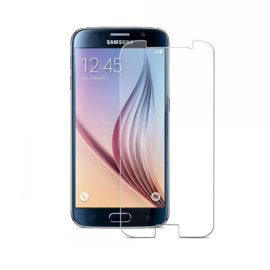 COOLREALL™ Samsung Galaxy S6 tempered glass screen protector with blue light fil