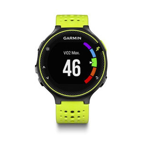 garmin forerunner 230 watch w/PHRM