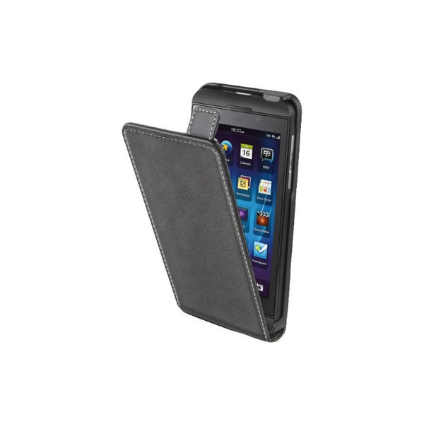 MUVIT MUSLI0189 Blackberry Z10 Slim Case with Screen protector