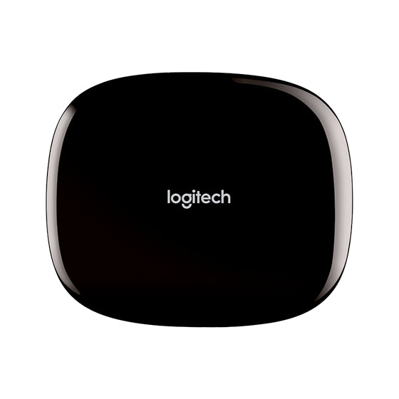Logitech Harmony Smart Hub Universal remote controller Control your home from your phone