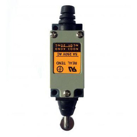 DHS z-wave Garage Press Limit Switch