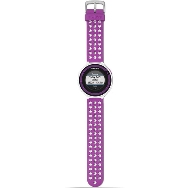 Garmin Forerunner 220 Watch w/PHRM