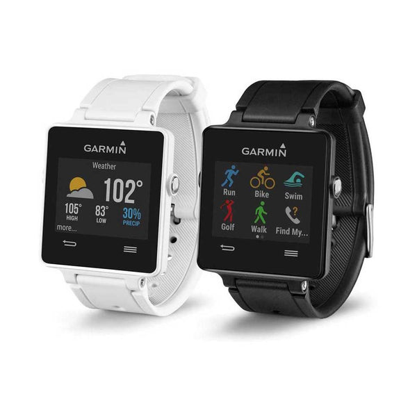 Garmin Vivoactive Watch with HRM