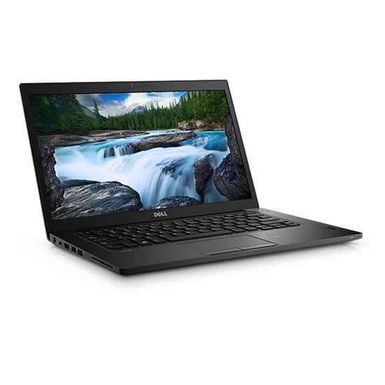 Dell LATITUDE 7480 I7-7600U VPRO 14IN(FHD) 8GB(2400-DDR4) 256GB(SSD-M.2) INTEL HD620 WIFI + BT THUNDERBOLT 3  WINDOWS 10 PRO (64BIT) 3 YEARS NBD ONSITE
