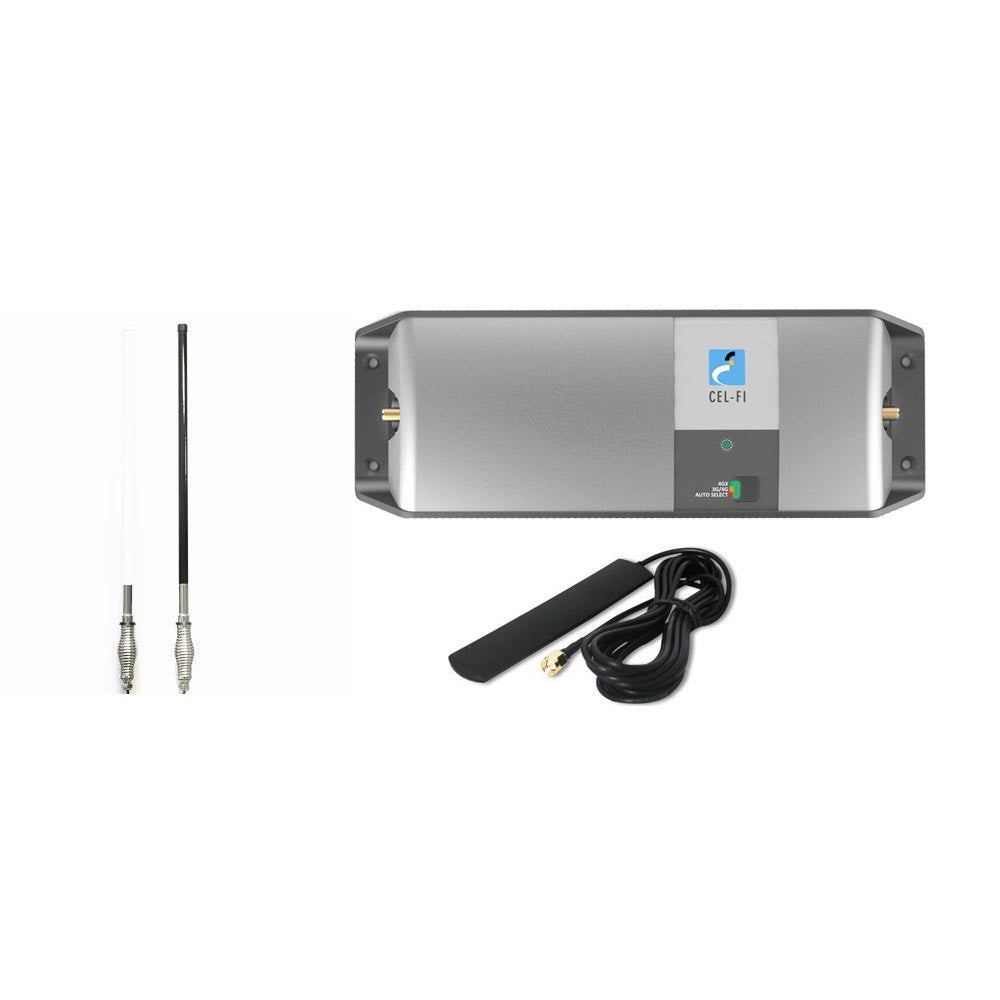 ACMA approved Cel-Fi GO Telstra mobile signal Repeater booster for vehicles