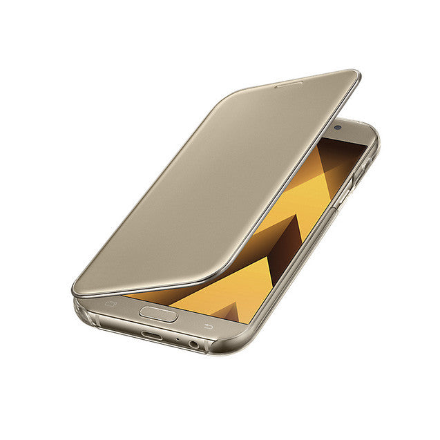 separation shoes 90179 782ec Samsung Galaxy A7 2017 Clear View Cover