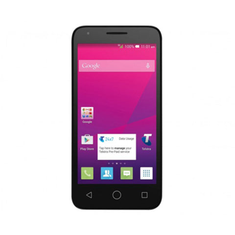 "Alcatel pixi 3 4.5"" 5Mp Unlocked Android Smartphone"
