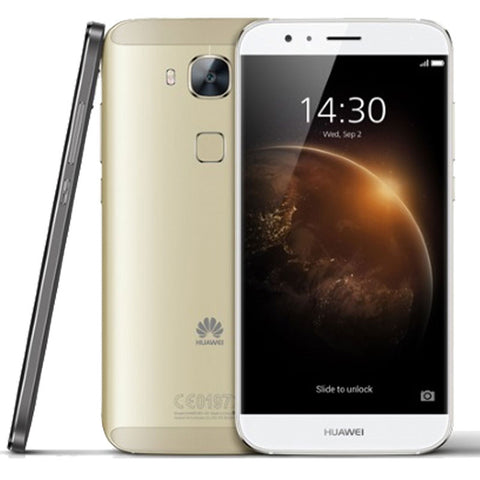 Huawei Ascend G8 4G LTE  Octa Core Horizon Gold