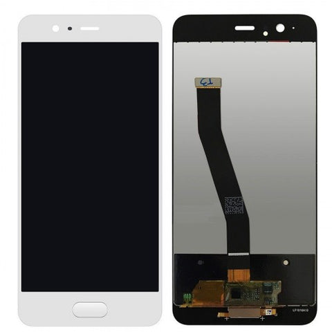 Huawei P10 LCD and Touch Screen Assembly [White]