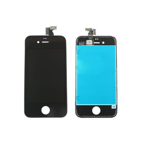 iPhone 4S LCD and Touch Screen Assembly [Black]