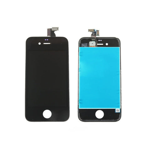 Genuine iPhone 4S LCD and touch screen assembly [Black]