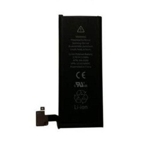 Original OEM iPhone 4S Lithium-ion Polymer 1432mAh Standard Internal Battery
